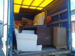 Вывоз старой мебели. Самые низкие цены.