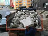 Вывоз Строительного Бытового мусора Мебели Листьев Веток ГАЗель ЗИЛ КАМАЗ от 500грн - фото 6