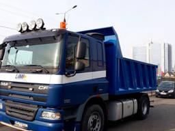 Вывоз строительного мусора Киев и Киевская область