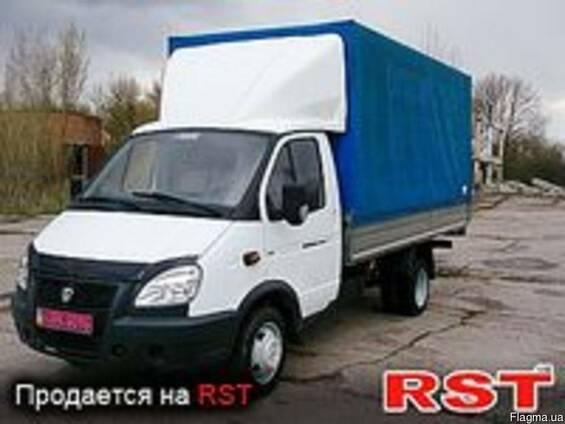 Вывоз строительного мусора, недорого Одесса