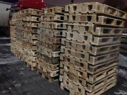 Вывоз возвратной тары со складов Фоззи