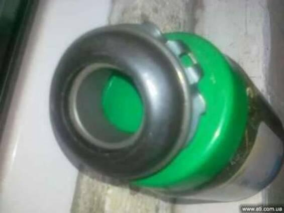 Выжимной подшибник для фиат дукато 2,5 дизель