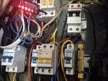 Вызов электрика Таирова, Радужный, Черемушки центр. - фото 5