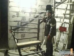 Вызов сантехника слесаря сварщика сварочные работы сварка