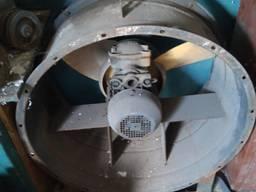 Взрывозащищенный вентилятор ВО-06-300-8 (№8) 1, 5 кВт/1000