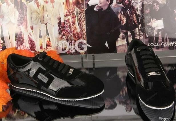 Взуття чоловіче Dolce   Gabbana ціна 2b161b4001505