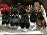 Взуття секонд хенд оптом (Італія) - фото 1
