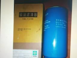 W010514200 Фільтр паливний грубої очистки Weichai WD615, WD10 LuiGong, SEM