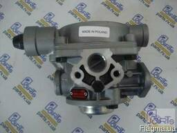 WABCO 9710021507 Клапан тормозной прицепа рабочее давление 1