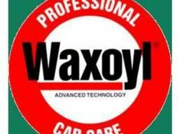 Waxoyl UPT Защита обивки салона автомобиля
