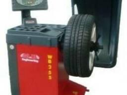 WB 377 Стенд балансировочный, полный автомат
