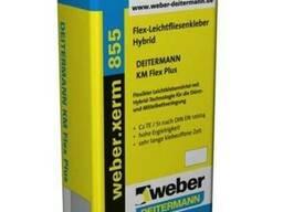 Weber.xerm KM Flex – клей для плитки