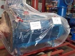WEG Трехфазный асинхронный двигатель КОД 13763641