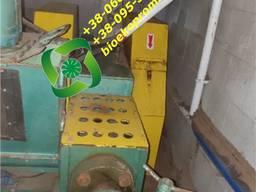 Wektor BT 60 Прес для паливних брикетів