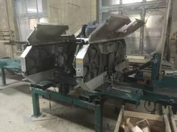 Wood Mizer HR 500