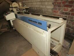 Woodmaster 200