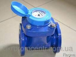 WPK-UA турбинные счетчики холодной воды