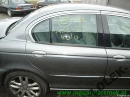 Х-тайп дверь запчасти дверка Jaguar Ягуар двери
