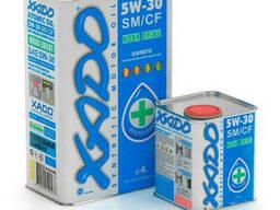 XADO Atomic Oil 5W-40 SL/CF 20
