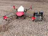 XAG XP 2020 Агро дрон - фото 2