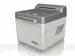 XR 24 NDT автоматическая проявочная машина