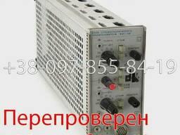 Я4С-100 блок двухканальный стробоскопический