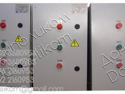 РУСМ5130 ящик управления нереверсивным асинхронным электродвигателем