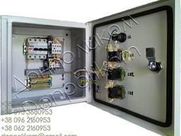 РУСМ5131 ящик управления нереверсивным асинхронным электродвигателем