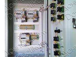 РУСМ5129 ящик управления нереверсивным асинхронным электродвигателем