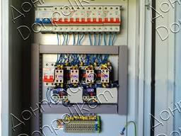 РУСМ5403 ящик управления реверсивным асинхронным электродвигателем