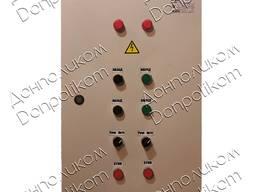 РУСМ5425 ящик управления реверсивным асинхронным электродвигателем