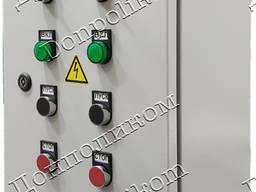 РУСМ5137 ящик управления нереверсивным асинхронным электродвигателем