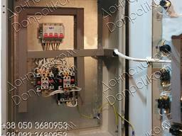 РУСМ5431 ящик управления реверсивным асинхронным электродвигателем