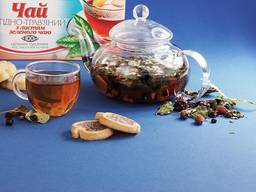 Ягодный чай HoReCa для ресторанов и кафе