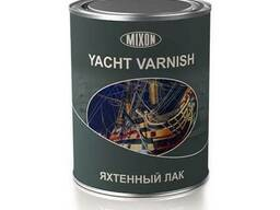 Яхтный лак Mixon Yacht Varnish. 0, 75 л. Матовый