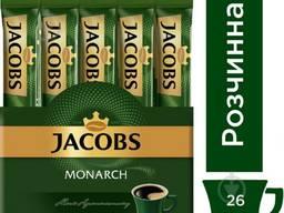 Якобз, Маккофе, в стіках, ОРИГІНАЛ 100%. , Maccoffee, Кава Jacobs