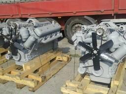 Двигатель 236Д-1000186
