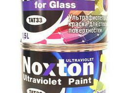 Яркая флуоресцентная краска для стекла Noxton