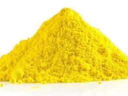 Яркий желтый флуоресцентный пигмент Нокстон. Фасовка . . .