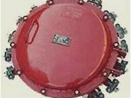 ЯРВ.2.1М, Ящик кабельный взрывобезопасный