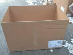 Ящик б/у 5-слойный картон, тара, постоянно.