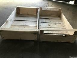Ящик дерево/шпон 500х300х100