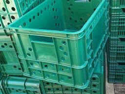 Ящик для хлеба. 600х400х324 мм