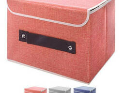 Ящик для хранения вещей Котон Stenson R-17463