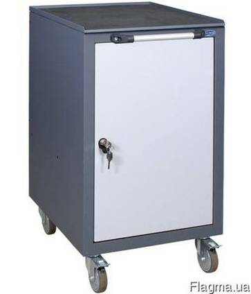 Ящик для инструментов на колесах ТИ Д