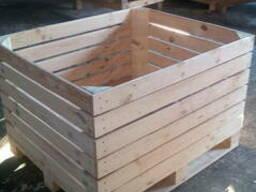 Ящик для яблок - фото 5