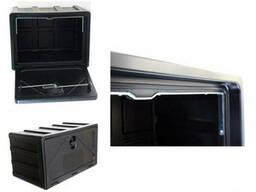 Ящик инструментальный пластиковый 800X450X450