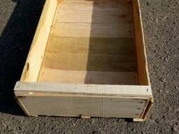 Ящик из шпона - фото 2