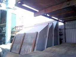 Ящик, лапоть строительный, каменщика 2, 5 м3, два с половиной