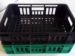 Ящик пластиковый полимерный 540*360*140